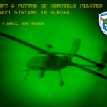 "Συνέδριο με θέμα ""Present and Future of Remotely Piloted Aircraft Systems in Europe"""