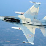 Greece ready to upgrade its F-16 fleet to the Viper level