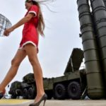 Greek Media obsessed with Turkey's S-400 SAM deal