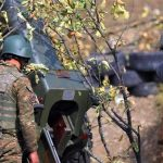 What the Nagorno-Karabakh Conflict Revealed About Future Warfighting