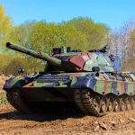 ©NATO Support and Procurement Agency | Άρμα μάχης Leopard 1