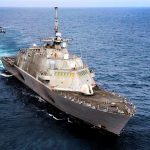 US Navy | USS Freedom (LCS 1)